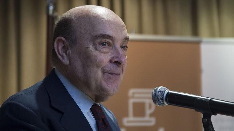 Domingo Cavallo asegura que la Argentina puede evitar la devaluación
