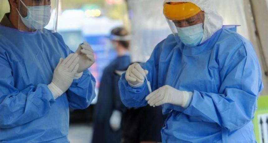 Se reportaron 967 nuevos contagios de coronavirus en Rosario y 2.139 en la provincia