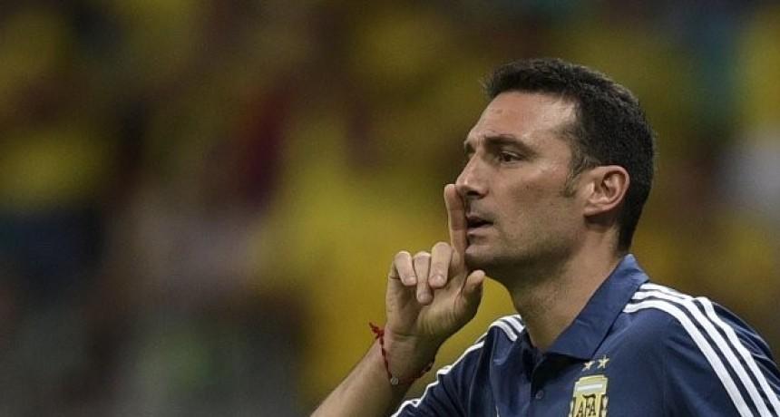 Scaloni no ve con malos ojos un empate en Bolivia