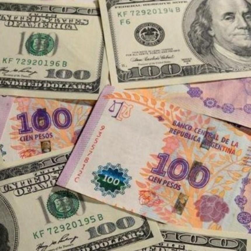 La Justicia ordenó pesificar una deuda en dólares a tipo de cambio