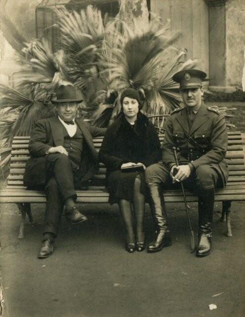 La historia del tío Juan antes de convertirse en el general Perón
