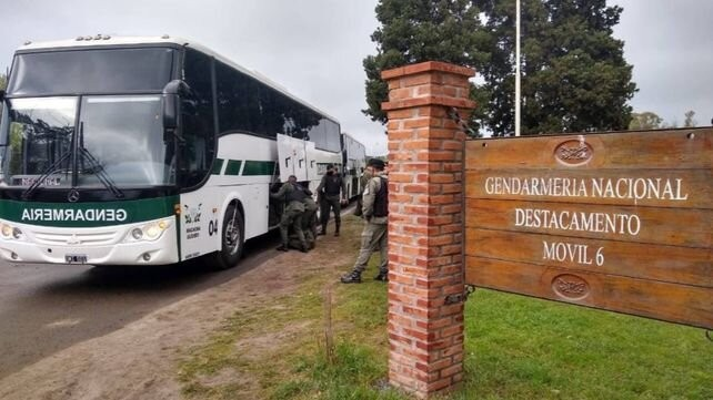 Inminente llegada a Rosario de fuerzas federales para combatir la inseguridad y el narcotráfico