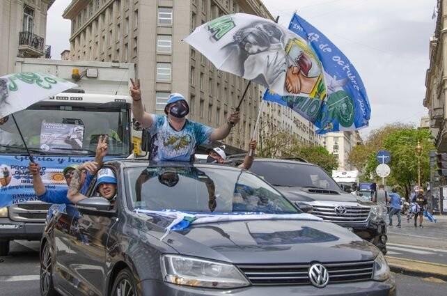 Día de la Lealtad: el peronismo santafesino busca inyectar mística a la campaña