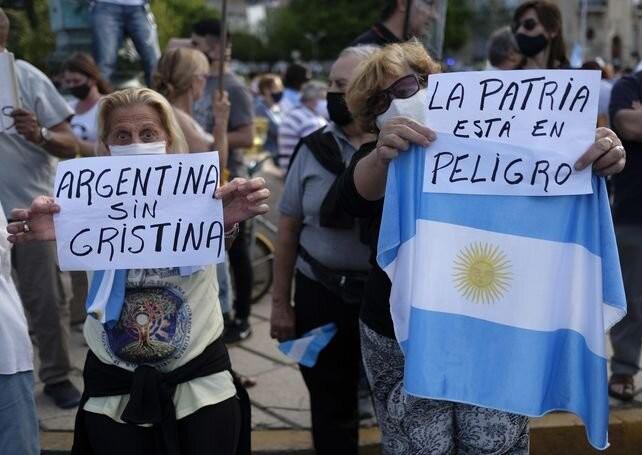 El antikirchnerismo, la identidad política dominante en la Argentina