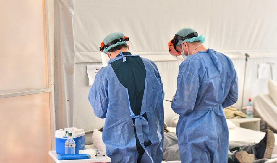Coronavirus en Santiago del Estero: un nuevo caso de contagio y una persona fallecida