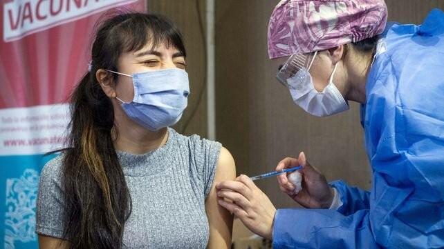 Se notificaron 25 nuevos casos de coronavirus en Rosario, de los 56 registrados en la provincia