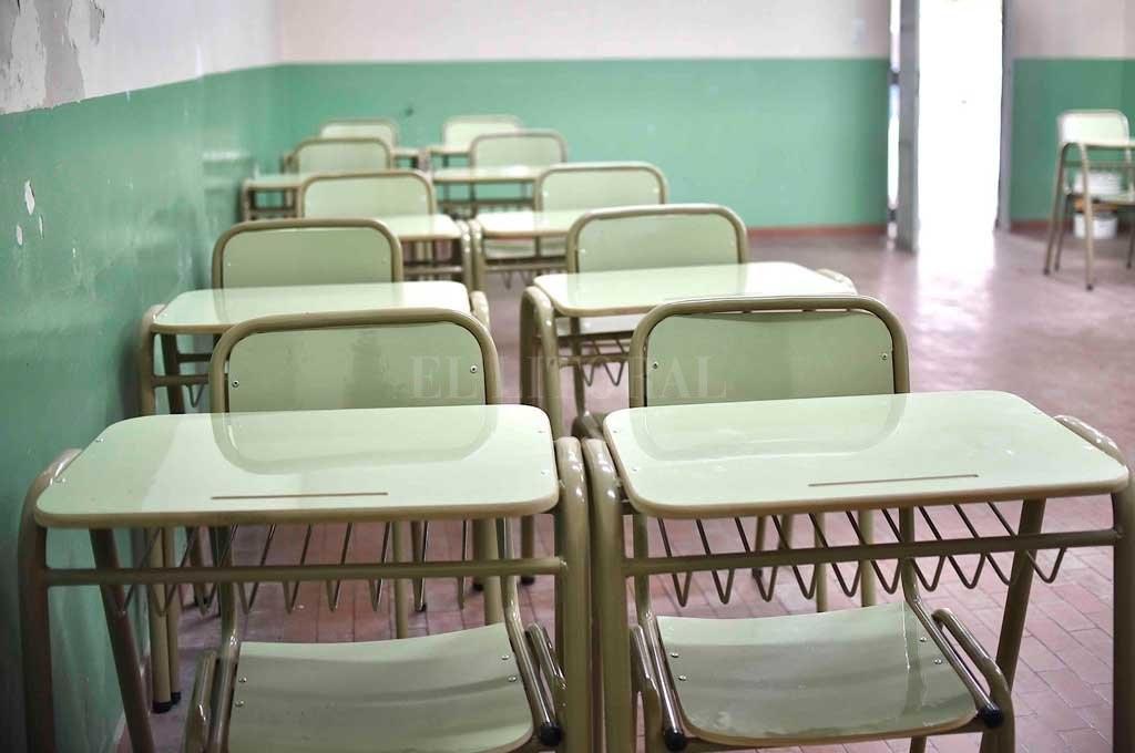 Comienza este miércoles un paro docente por 48 horas en la provincia de Santa Fe