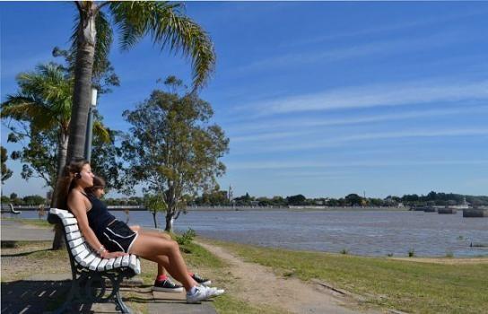 La primera ola de calor de la temporada llegará la próxima semana: qué dice el pronóstico extendido