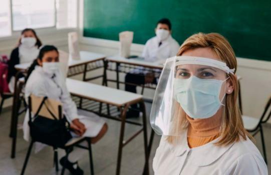 La provincia propondrá que las clases comiencen el 2 de marzo y finalicen el 20 de diciembre