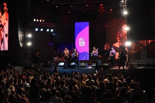 Confirmaron la Quinta Edición de la Fiesta Nacional de la Cumbia Santafesina