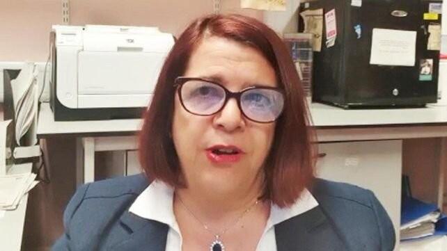 La experta Marta Cohen alertó de un posible rebrote de Covid en marzo en el país