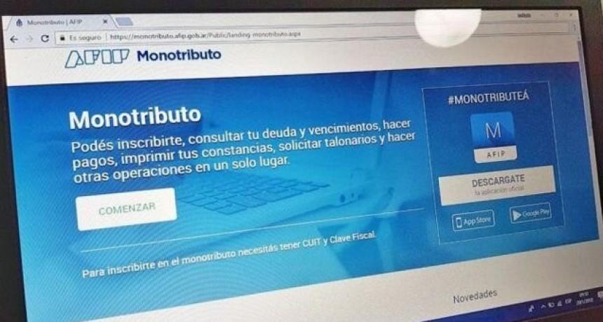 Monotributistas: flexibilizan las condiciones para acceder a créditos