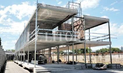 Nuevo edificio para más y mejores análisis