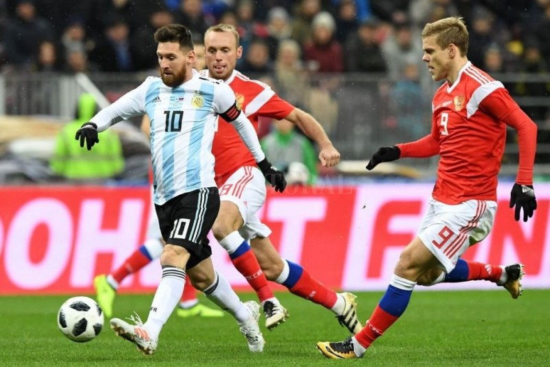 Las recomendaciones del embajador en Rusia para los argentinos que vayan al Mundial