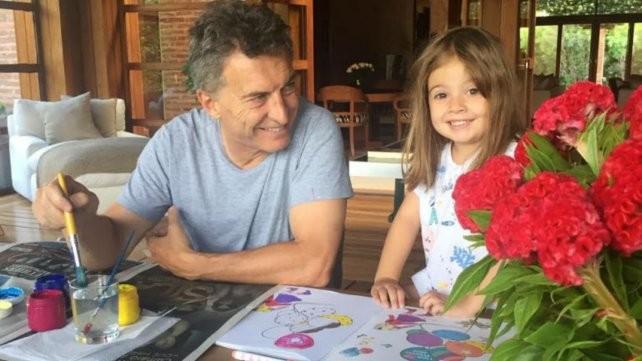 El gobierno investiga amenaza en Twitter contra Macri y Antonia