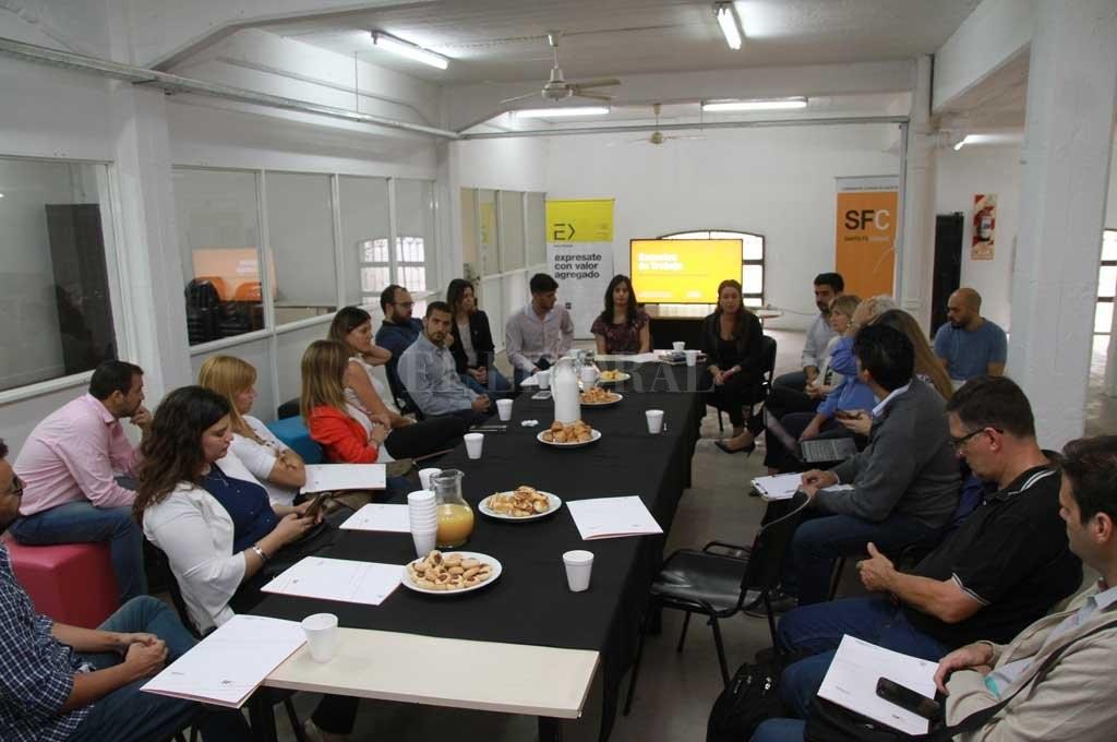 Tiempos de crisis: ofrecen herramientas para fortalecer a las Pymes de la ciudad
