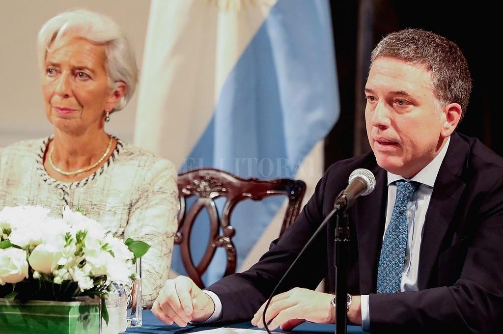El FMI aprobó las cuentas del Estado Nacional y habilita el giro de US$ 7.600 millones