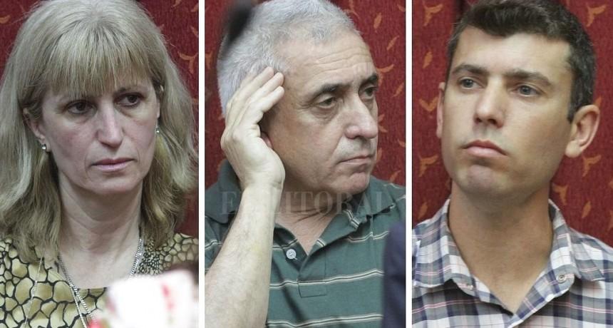 Caso Baraldo: revocan la prisión preventiva a los condenados