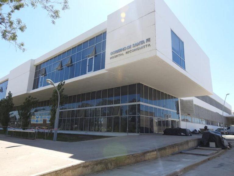 El próximo sábado 23 de noviembre se hará la migración del Hospital Reconquista
