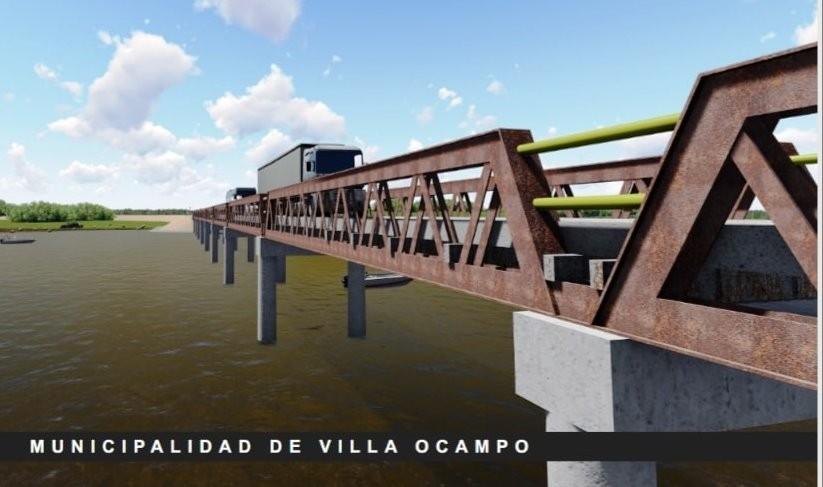 Diputada Yaccuzzi: «El puente está incluido en el presupuesto 2020»