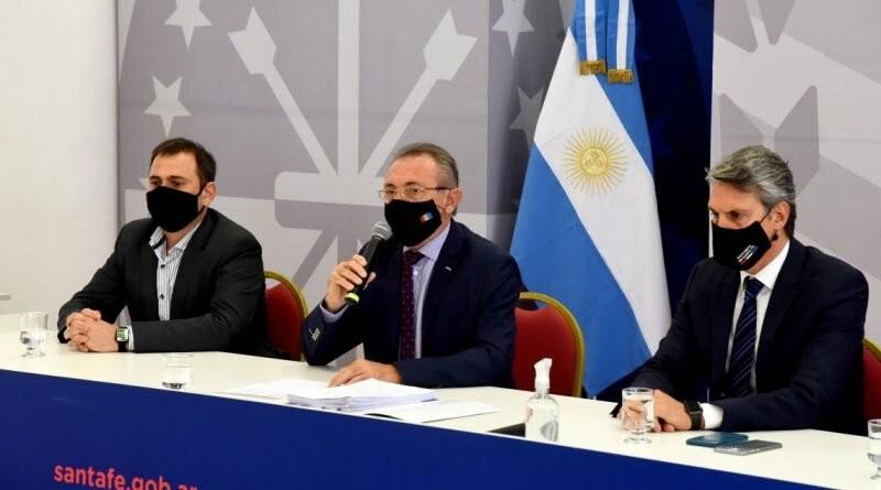 """COSTAMAGNA: """"ESTAMOS IMPULSANDO EL PROGRAMA DE TURISMO MÁS AMBICIOSO QUE HA TENIDO LA PROVINCIA"""""""