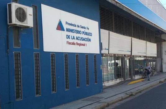 Un policía deberá donar 30 mil pesos al Hospital de Niños por divulgar un video de un homicidio