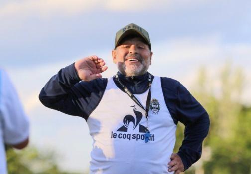 Maradona será operado por un hematoma en el cerebro esta misma noche