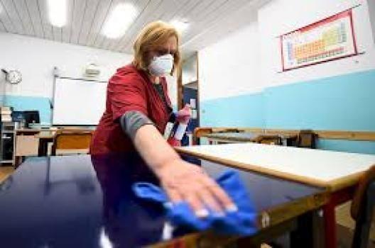 La próxima semana se sumarán ocho escuelas secundarias a las clases presenciales en la provincia