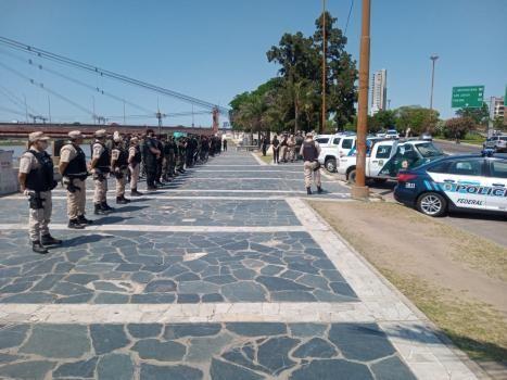 La provincia presentó el Operativo Verano en Santa Fe