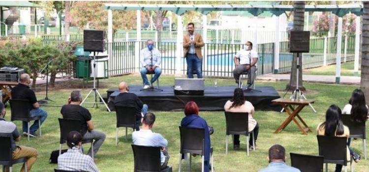 El Ministro de Trabajo se reunió con más de 40 gremios para analizar la Adhesión a la Ley de ART