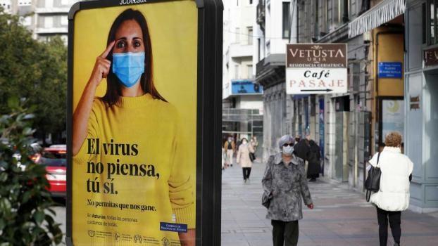Madrid amplía dos semanas las restricciones en 35 áreas urbanas