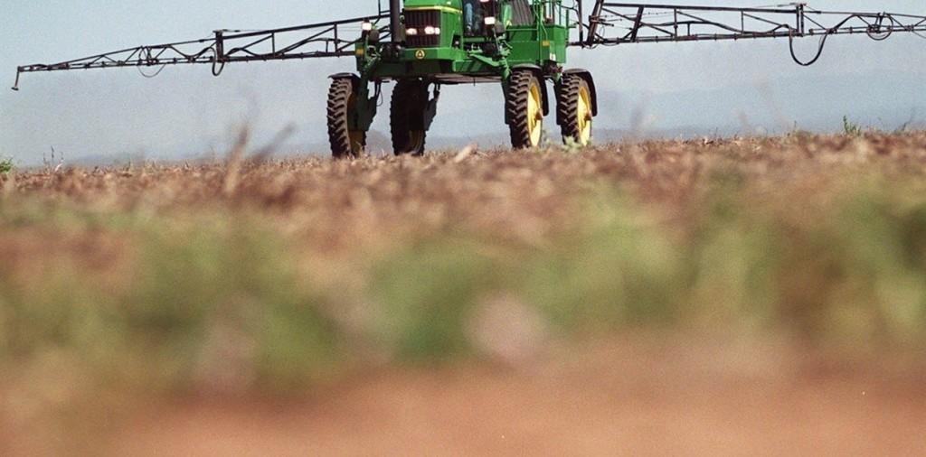 Tandil: una medida cautelar podría restringir el uso de agroquímicos en más de 100.000 hectáreas