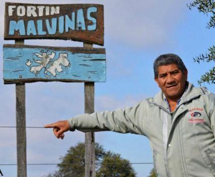 Reconquista: falleció con Covid el excombatiente, músico y chofer de ambulancia Juan Carlos Romero