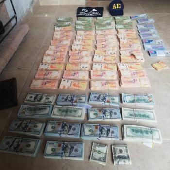 En 40 allanamientos desarticularon una banda de juego clandestino que movía millones de pesos en la provincia