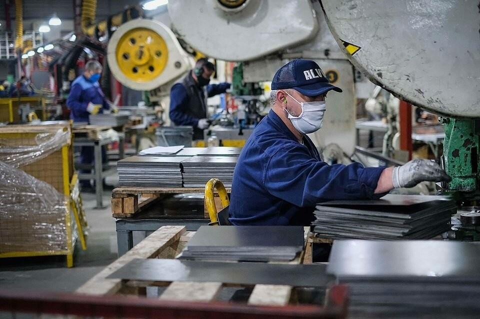 Más del 60% de las empresas esperan que la situación del país empeore