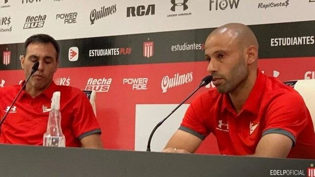 Se va un guerrero: Mascherano anunció su retiro del fútbol