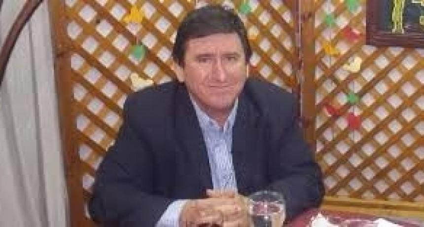 SE ESCUCHAN TAMBORES EN LA POLITICA SANTAFESINA.