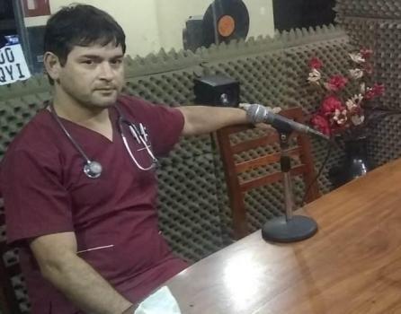 Detuvieron a un médico en Las Toscas tras dos denuncias de abuso: ya tenía una condena por ese delito
