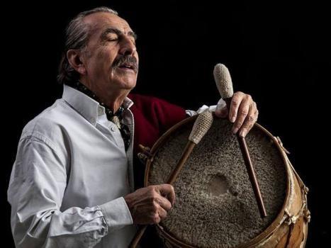 """A los 83 años murió """"Polo"""" Román, ex integrante de Los Chalchaleros"""
