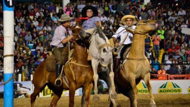 Por la pandemia, se suspendió el Festival Nacional de Doma y Folklore de Jesús María