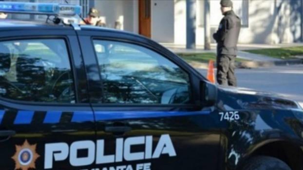 Prisión preventiva para un policía acusado de abusar sexualmente de una compañera en Santo Tomé