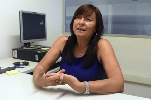 Internaron Celia Arena y son dos las funcionarias de la provincia hospitalizadas con coronavirus
