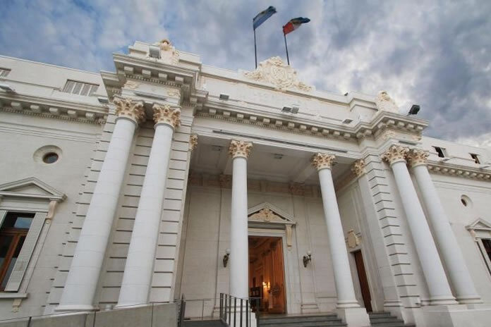 La Legislatura aprobó nueva ley para el control de gastos reservados