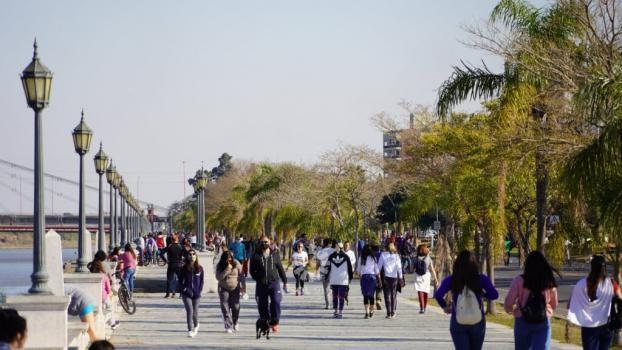 La provincia registró 1.009 casos y la ciudad de Santa Fe por segundo día superó a Rosario en contagios diarios