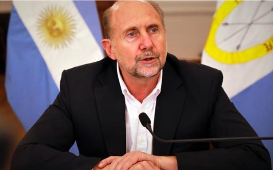 Presidentes comunales respaldan a Perotti