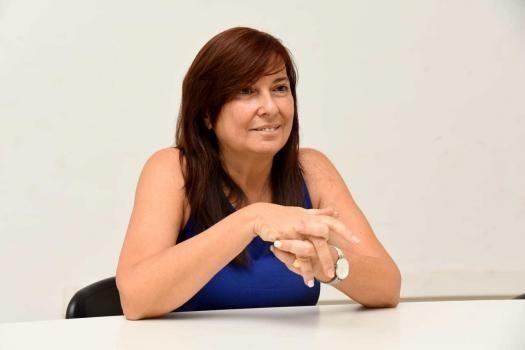 Coronavirus: dieron de alta a la ministra Frana, pero la secretaria de Igualdad y Género volvió a ser hospitalizada