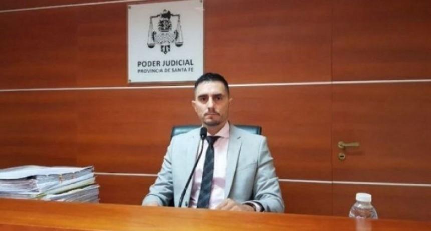 URGENTE. 60 DÍAS DE PRISIÓN PREVENTIVA PARA EL MEDICO JUAN MARCELO MOYANO