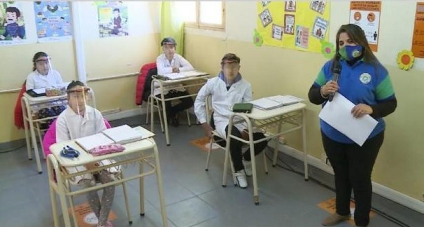 Ciclo lectivo 2021: la provincia propuso comenzar las clases el 15 de marzo