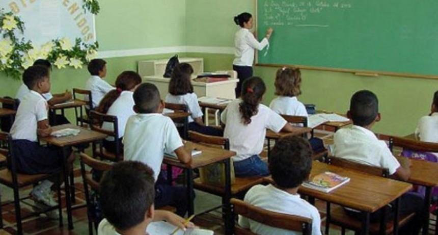 LA PROVINCIA AVANZA HACIA EL REGRESO A LAS CLASES PRESENCIALES
