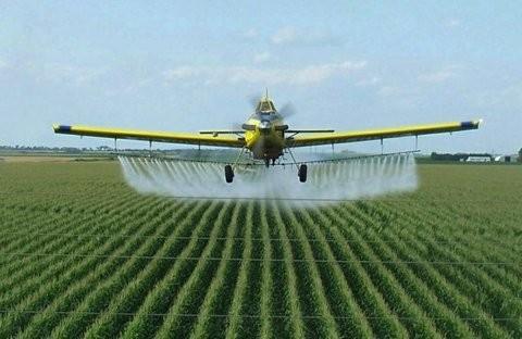 La prohibición de los agroquímicos tiene otros antecedentes en la provincia
